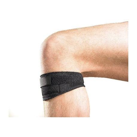 Opaska magnetyczna pod rzepkę kolanową