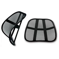 Ergonomiczna podpórka pod plecy na krzesło