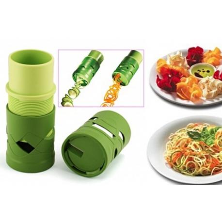 Dekorator Warzywny Veggie Twister