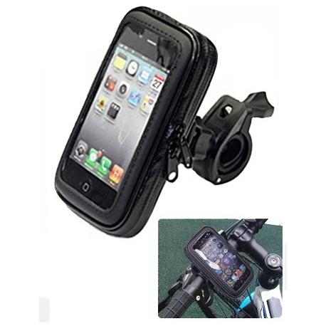 Uniwersalne etui rowerowe do smartphona