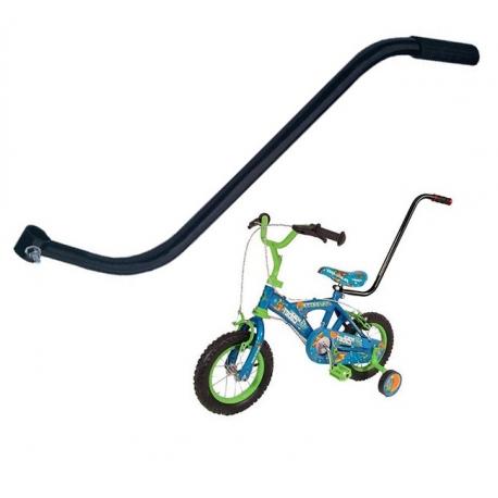 Uniwersalny prowadnik do rowerka dziecięcego