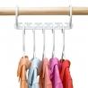 Składany wieszak na ubrania