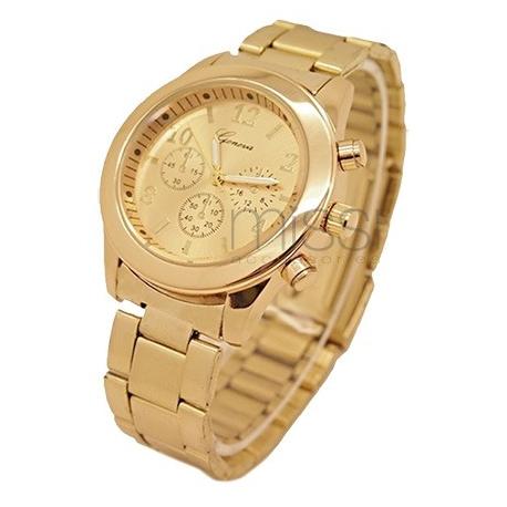 Zegarek damski CLASSIC GOLD