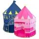 Namiot dziecięcy Zamek