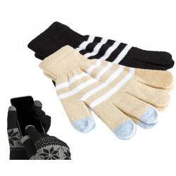 Rękawiczki do ekranów dotykowych