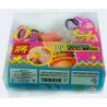 Gumki LOOM BANDS zestaw 300 kolorowych gumek