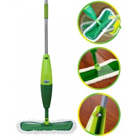 Spray Mop - mop ze spryskiwaczem