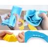 Rondo kąpielowe dla dzieci różne kolory