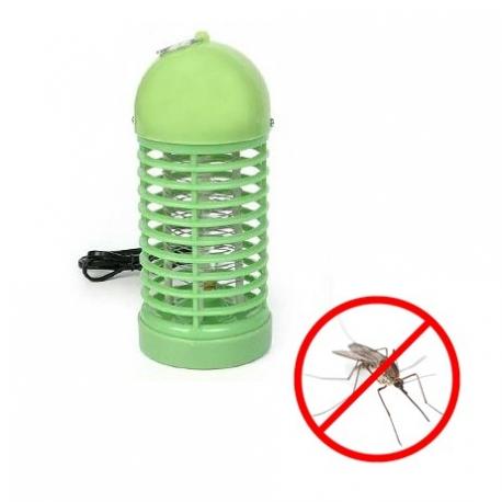 Lampa owadobójcza odstraszająca komary