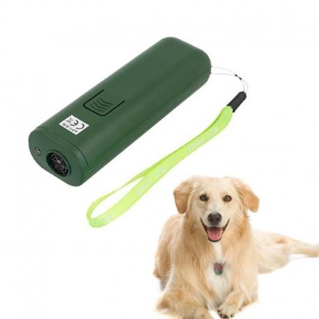 Odstraszacz na psy treningowy