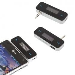 Transmiter FM Jack 3,5 mm