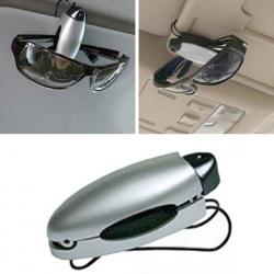 Uchwyt do okularów samochodowy