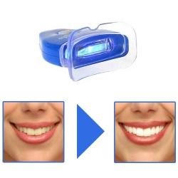 Zestaw do wybielania zębów White Light