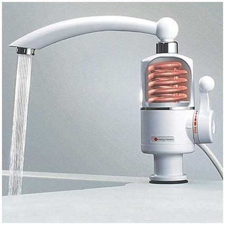 Elektryczny podgrzewacz wody model 3000