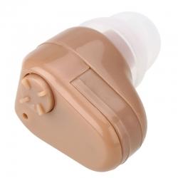 Aparat słuchowy dyskretny na baterie