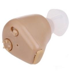 Aparat słuchowy Acustic Ear dyskretny z ładowarką