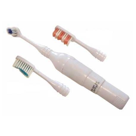 Szczoteczka do zębów na baterie