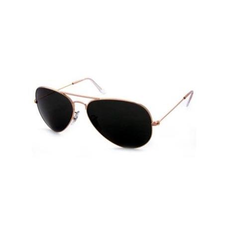Okulary przeciwsłoneczne Aviator