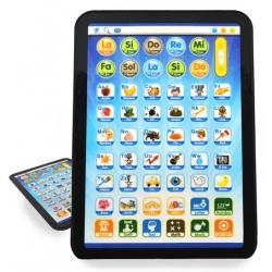 Tablet edukacyjny dla dzieci