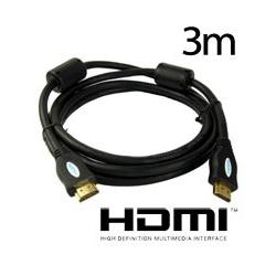 Kablel HDMI-HDMI 3m