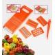 Tarka do warzyw wielofunkcyjna