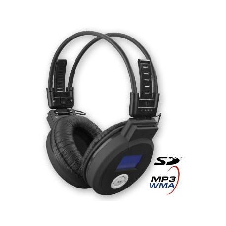 Słuchawki z MP3