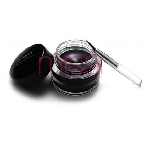 Eyeliner żelowy z aplikatorem