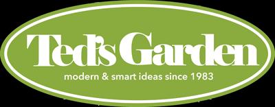 Ted's Garden