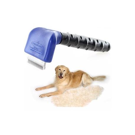 Szczotka dla zwierząt S FURminator