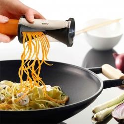Spiralna temperówka dekoracyjna do warzyw