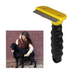 Profesjonalna szczotka dla zwierząt FURminator
