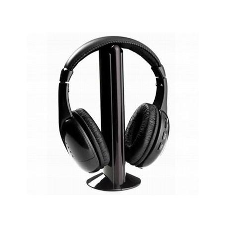 Słuchawki bezprzewodowe 5 w 1
