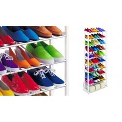 Szafka na obuwie - na 30 par butów
