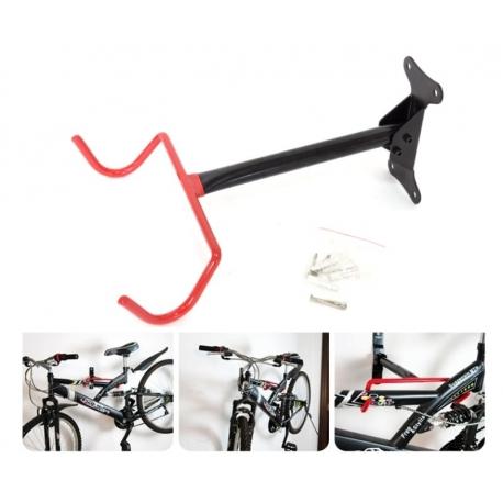 Uniwersalny wieszak ścienny na rower