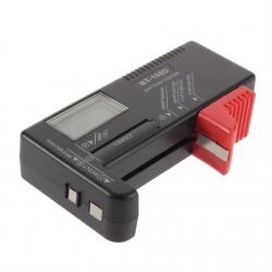 Cyfrowy tester baterii