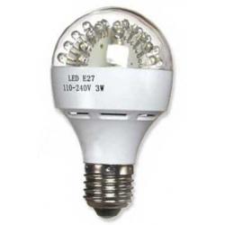 Żarówka oszczędna 36 LED