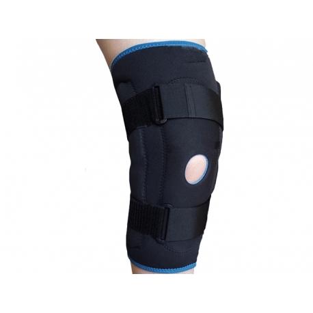 Stabilizator Knee Support z zawiasem