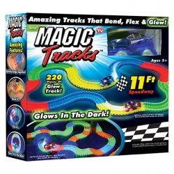 Tor wyścigowy Magic Tracks 3,5m