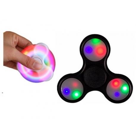 Hand Fidget Spinner LED
