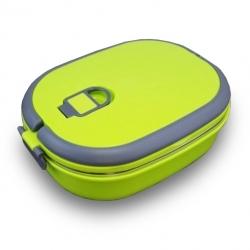 Termos obiadowy owalny Lunch Box