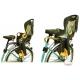 Fotelik rowerowy dziecięcy
