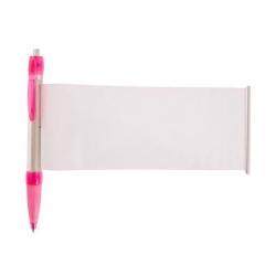 Długopisy ze ściągą - 3 sztuki