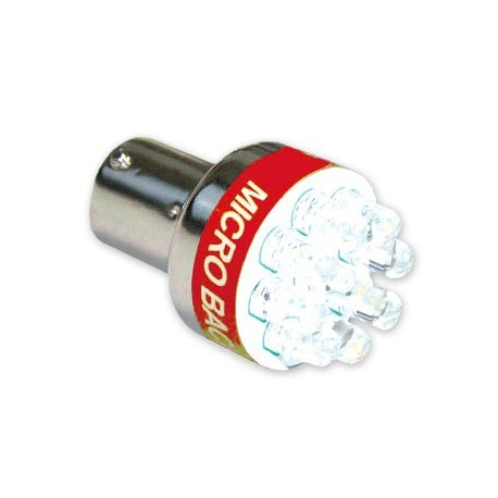 Żarówka cofania LED z sygnałem