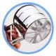 Przesiewacz do mąki ze stali nierdzewnej