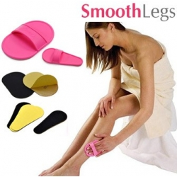 Smooth Legs zestaw do depilacji