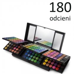 Cienie do makijażu 180 kolorów